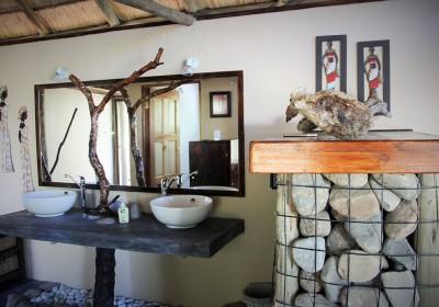 Katekani Tented Lodge